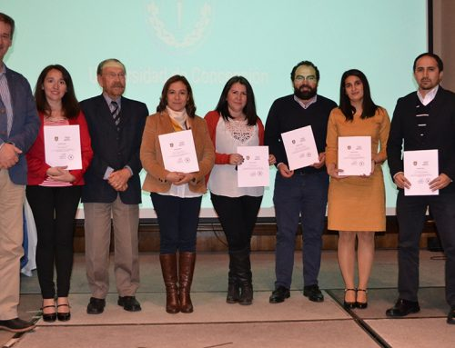 3 UDT projects were recognized at the UDEC 2017 Awards – Impact Science